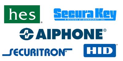 Access Control Logos