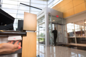 Does Your Bank Need A Panic Button Security Alarm