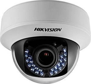 Professionally Installed Security Cameras