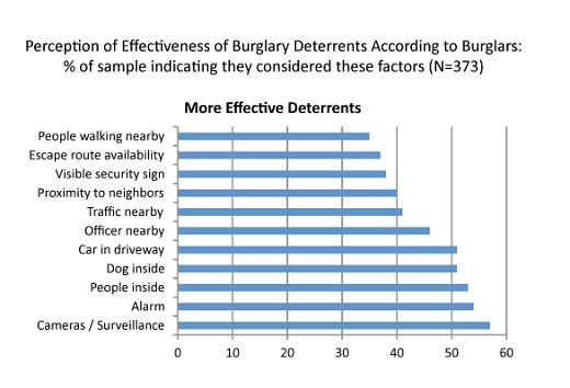Burglar Survey