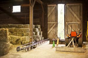 farm outbuilding