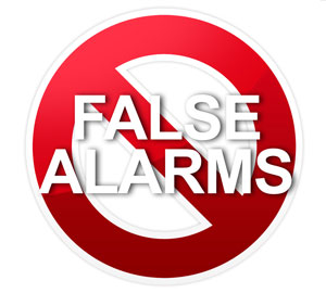 false-alarms