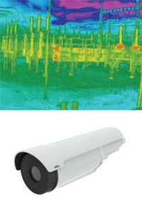How Thermal Cameras Benefit Electrical Substationssecurity