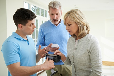 Why Security Alarm S Systems Aren T Free Security Alarm