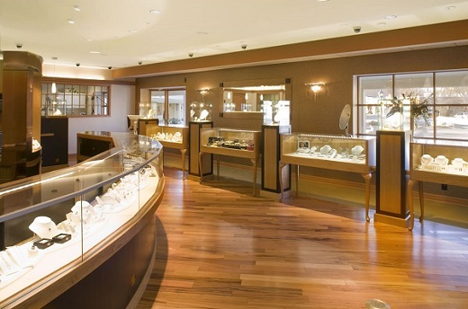 The Best Jewelry Store Security Systems | Security Alarm