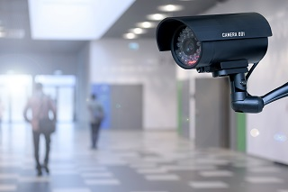 School Security Cameras