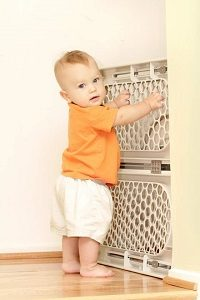 How To Childproof My Toddler S Room Security Alarm