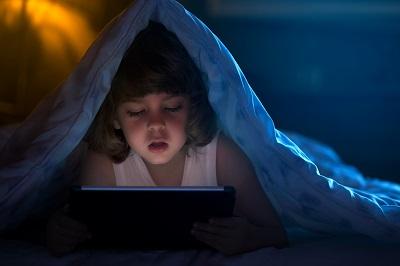 Children's Sleep Over