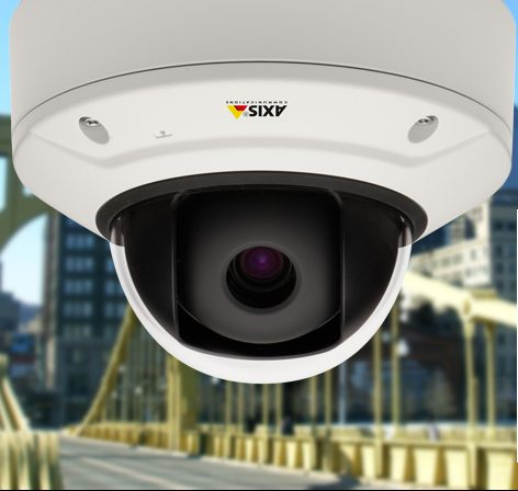 axis video surveillance illinois