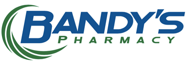 bandy's pharmacy logo